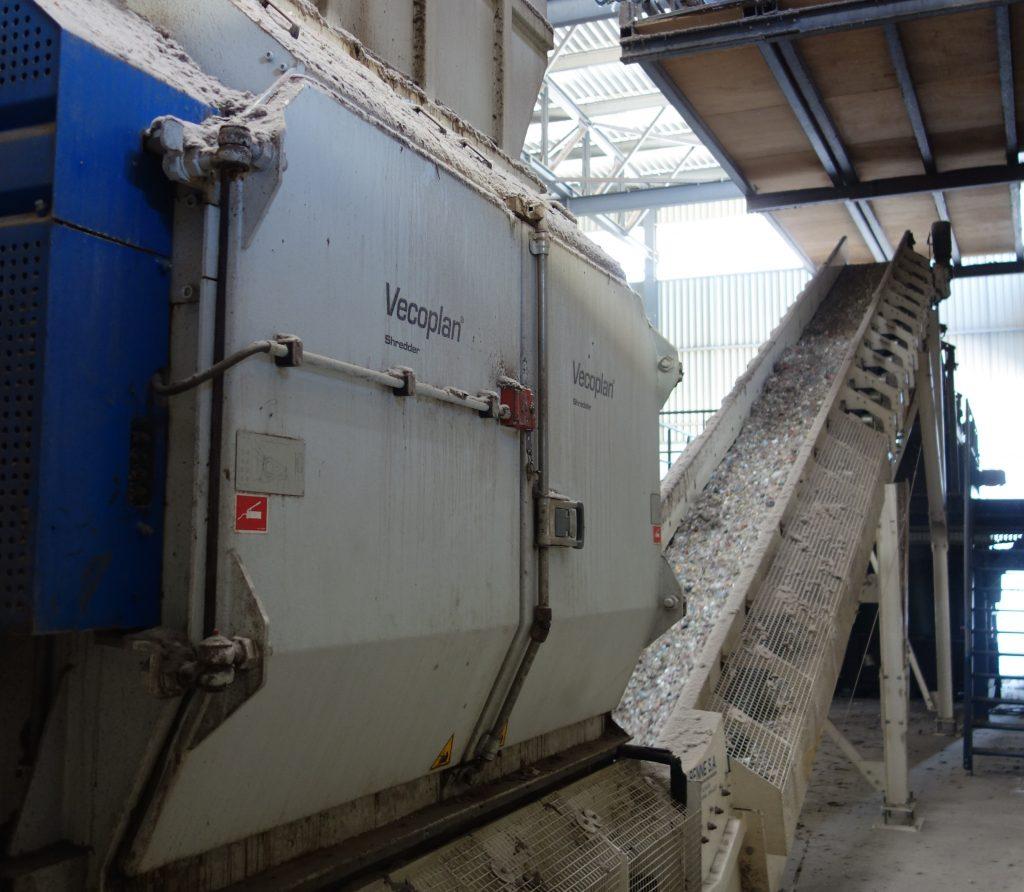 Fabrication CSR